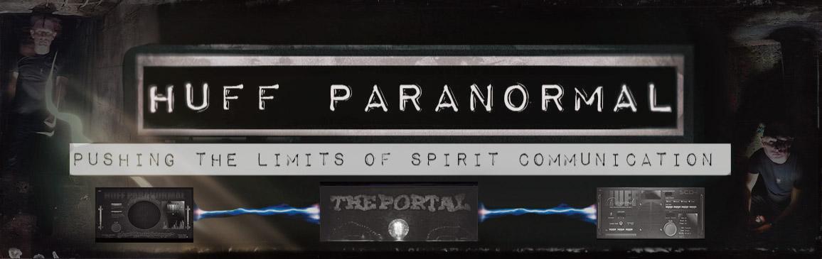 Huff Paranormal