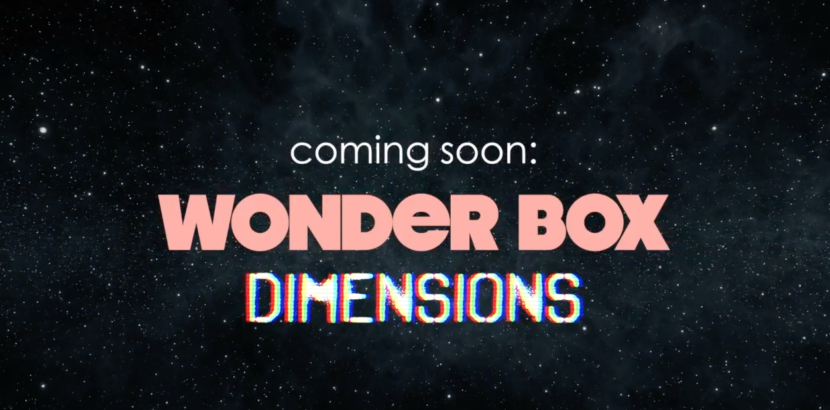 Sneek Peek Wonder Box Dimensions Working on a new Wonder Box and most likely my final Wonder Box Model as I will be moving on after this to try something ... & Wonder Box White Light u2013 Huff Paranormal Aboutintivar.Com